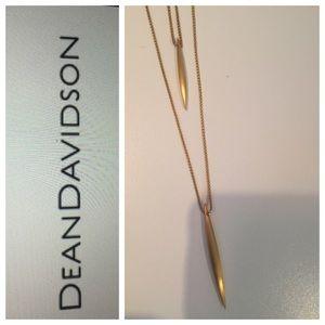 New Dean Davidson - two necklaces